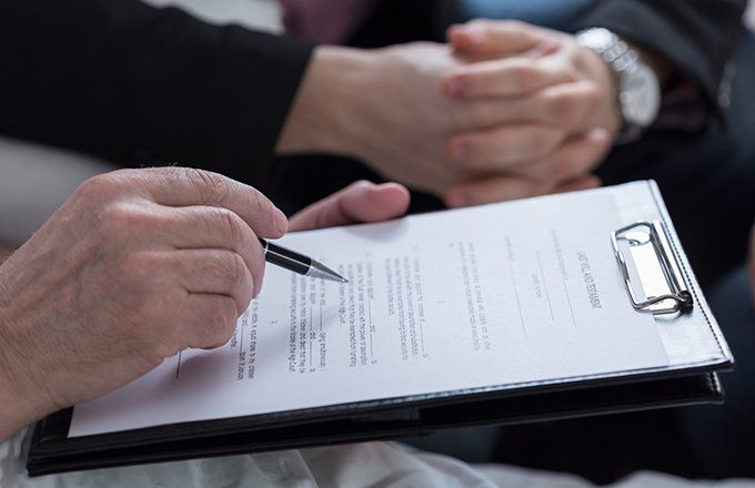 Why should you have a will?