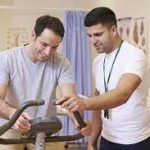 Job Roles of a Physiotherapist